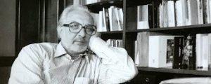 Pedro Tamen (1934 – 2021)