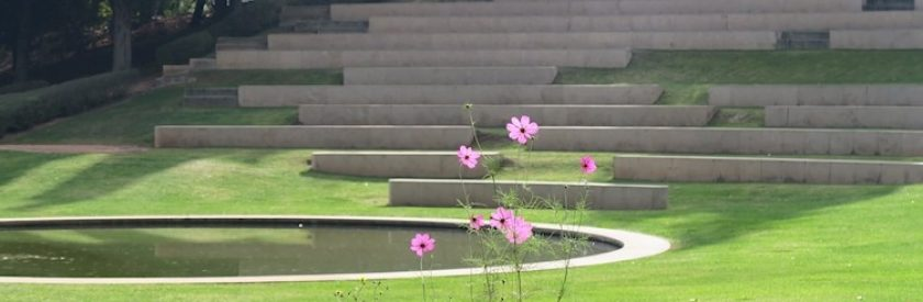 Jardins Históricos na RTP – Visita aos Jardins da Quinta das Lágrimas